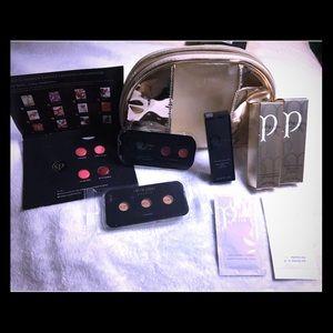 Cle de Peau Beaute Make Up Skin Care Sample Bag